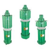 贝达水泵——多级潜水泵