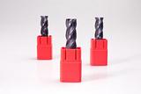 钨钢铣刀生产厂家 55°18mm-4F平刀 高精度钨钢铣刀