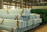 黑龙江哈尔滨齐齐哈尔鸡西鹤岗高速公路警示牌护栏板厂家批发