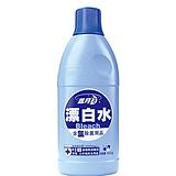 蓝月亮漂白水 专用衣物漂白水 600克瓶 护理系列
