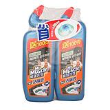 威猛先生 强效洁厕液双包装 优惠套装 去污 500g2