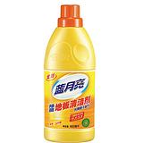 蓝月亮地板护理日化用品 除菌地板清洁剂 600克瓶