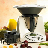 TM31美善品多功能食品料理机