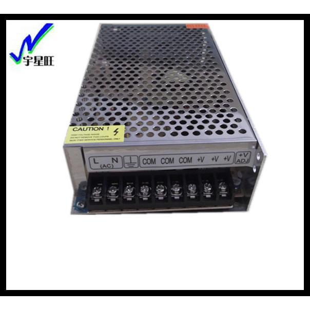 福建5v40a 200w led开关电源,不防水电源