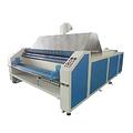 集布料缩水烘干冷却摆布功能布料缩水定型机