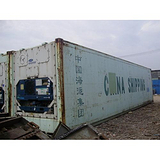 上海二手集装箱价格