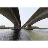 S32申嘉湖高速斜塘河大桥