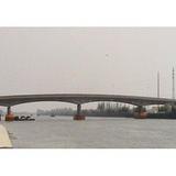 塔闵路斜塘河大桥