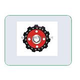 正杰机械--分体式链轮