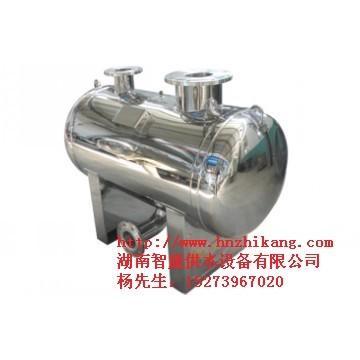 水泵压力罐接触器控制电路图