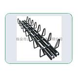 板链输送链条FU410双排输送链条、链轮