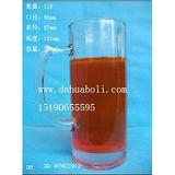 380ml高白料玻璃杯,啤酒玻璃杯