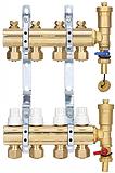 考瑞斯特(CAST)自控系统--分水器