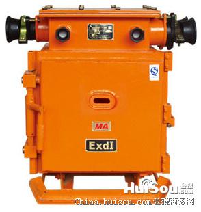 矿用隔爆兼本质安全型真空电磁启动器qjz-315