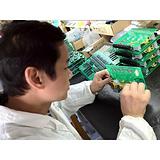 阳东实业--电子产品插件加工