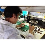 阳东实业--手工插件加工