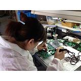 阳东实业--电子插件加工