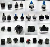 惠州8*8按键开关/KFT-8.0有声无锁按键开关/电源开关厂家