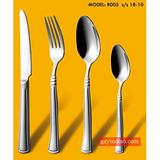 不锈钢刀叉勺- 酒店用品MELODY西餐具刀叉勺