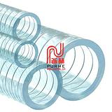 食品级软管/PVC透明钢丝软管/无塑化剂软管