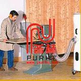 木工吸尘管|木工阻燃除尘管|木屑吸尘管