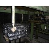 回收生铝、熟铝,加工铝锭3