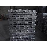 回收生铝、熟铝,加工铝锭1
