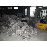 回收生铝、熟铝,加工铝锭5