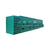 带式干燥机生产专家--靖江三苏机械制造有限公司