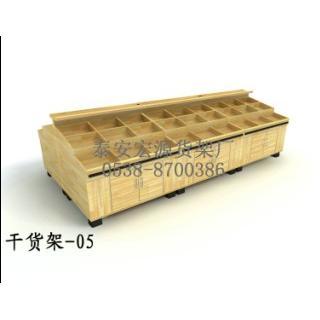 土特产货架设计方案