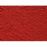 色浆用氧化铁红