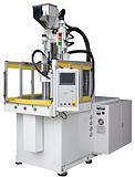 快速精密转盘立式注塑机生产厂家,55吨立式注塑机价格