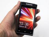低价批发三星w999手机特价2500元