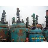 供应二手2吨不锈钢反应釜、二手20立方不锈钢储罐