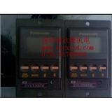 松下马达数显调速器 松下数显速度控制器 原装松下数显调速器价格 珠海松下数显调速器DVUX990W