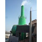 山东窑炉脱硫除尘设备公司 窑炉脱硫价格
