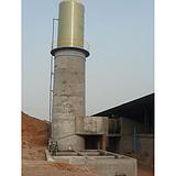 供应窑炉脱硫除尘价格 隧道窑烟气脱硫除尘图片