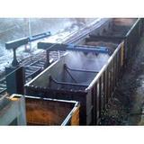 防冻液喷洒装置 泊头昊航制造节煤系统