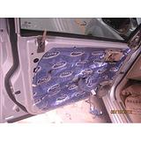 西安英皇汽车改装:汽车噪音来源及相应施工部位