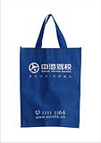 深圳高档的服装袋,深圳最好的环保袋厂,定做热压服装袋厂家