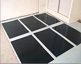 五彩阳光远红外碳晶电热板的优点以及使用场合