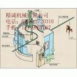 自动喷涂机(木椅喷漆)