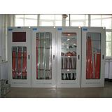 厂家定做:新疆乌鲁木齐配电室智能安全工具柜、除湿工具柜