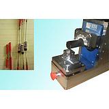 接线端子焊接机 铜线铜片焊接机 引线焊接机 导线焊接机