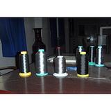 【优良品质】长期供应涤纶纱线 高强涤纶丝