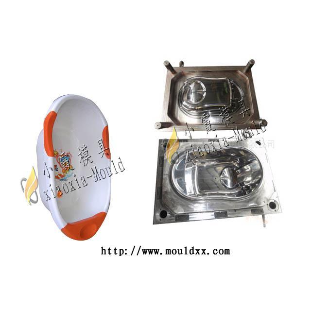 塑料模浴盆_圆模具价格、精密塑料模具v浴盆加北京当代moma室内设计师图片