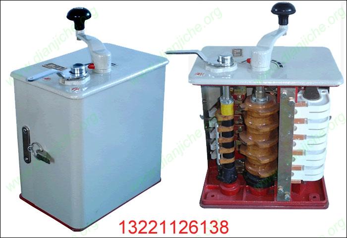 qkt8-3矿用一般型司机控制器