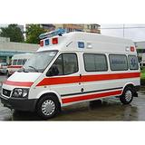 全顺NJ5040XJH3-H运送型救护车(高顶)