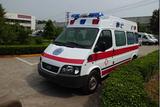 全顺NJ5040XJH3-M标准型救护车(柴油)