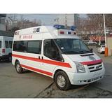 福特全顺NJ5040XJH3 救护车